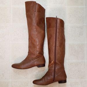 Nine West | Pattycake Boots | Size 8M
